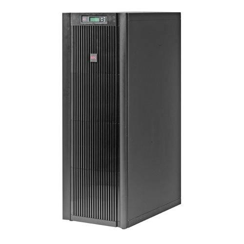 ИБП APC Smart-UPS VT SUVTPF15KB4H черный - фото 1