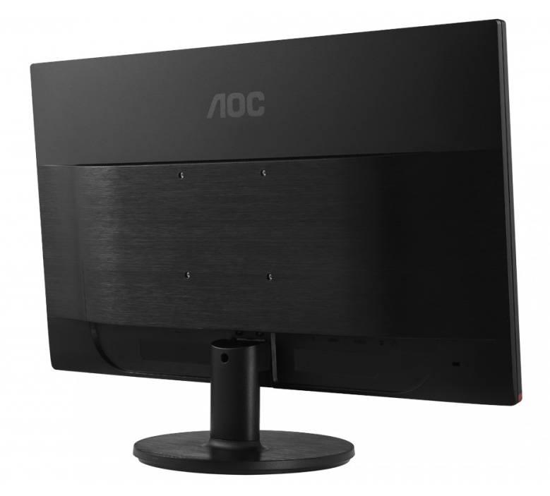 """Монитор 21.5"""" AOC Gaming G2260VWQ6(00/01) черный - фото 4"""