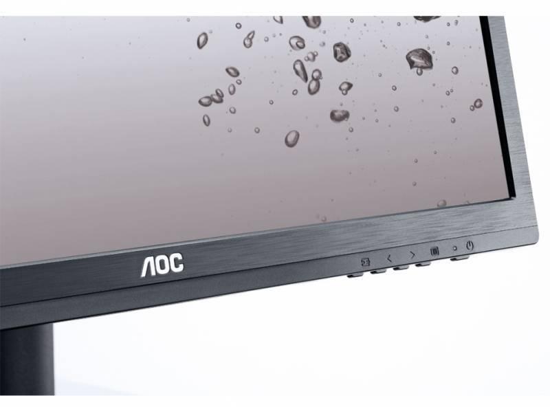 """Монитор 21.5"""" AOC I2260PWHU черный - фото 6"""