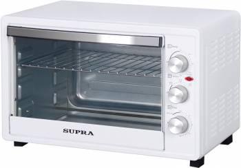 Мини-печь Supra MTS-302 белый