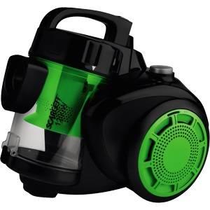 Пылесос Scarlett SC-VC80C09 зеленый / черный