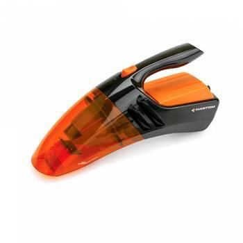 Автомобильный пылесос Phantom РН2002 черный / оранжевый