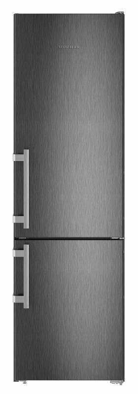 Холодильник Liebherr CNbs 4015 черный - фото 1