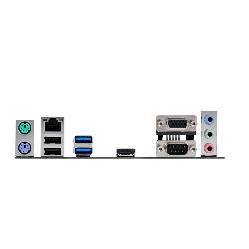 Материнская плата Asus N3150I-C mini-ITX - фото 3