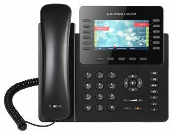 Телефон SIP Grandstream GXP-2170 черный