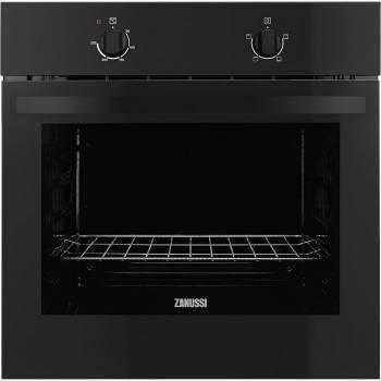 Духовой шкаф электрический Zanussi ZZB510401B черный