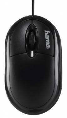 Мышь Hama AM-8300 черный