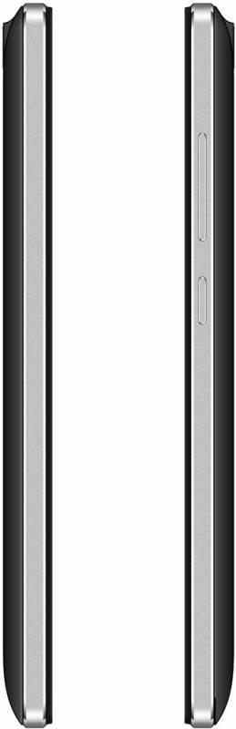 Смартфон ARK Benefit M503 8ГБ черный - фото 3