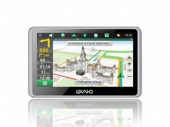 GPS-��������� Lexand SB-5 PRO HDR 5 ������