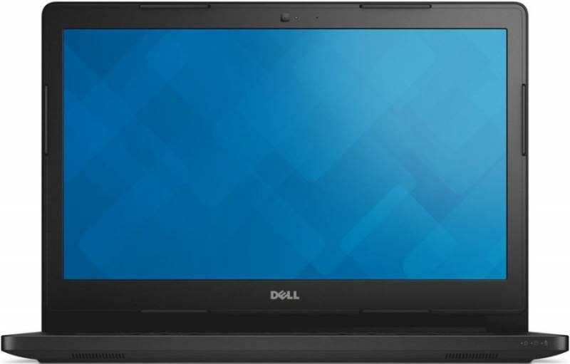 """Ноутбук 14"""" Dell Latitude 3460 черный - фото 1"""
