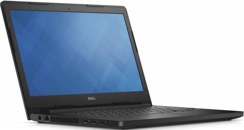"""Ноутбук 14"""" Dell Latitude 3460 черный - фото 2"""