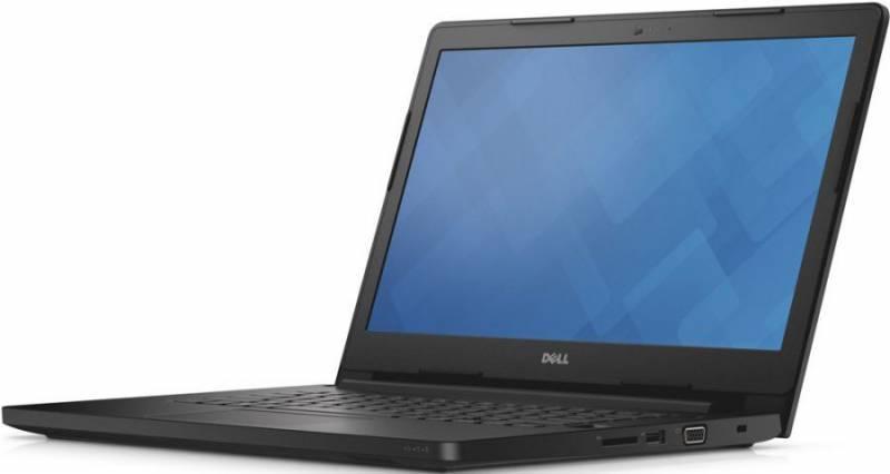 """Ноутбук 14"""" Dell Latitude 3460 черный - фото 3"""