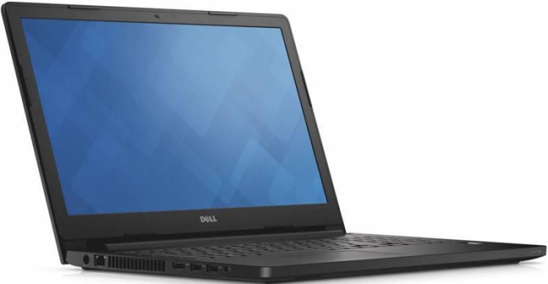 """Ноутбук 15.6"""" Dell Latitude 3560 черный - фото 2"""