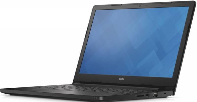 """Ноутбук 15.6"""" Dell Latitude 3560 черный - фото 3"""