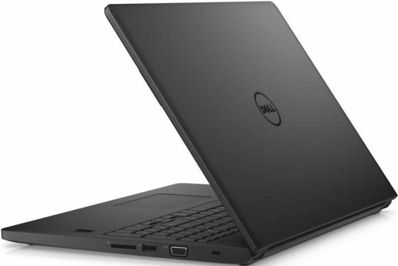 """Ноутбук 15.6"""" Dell Latitude 3560 черный - фото 4"""