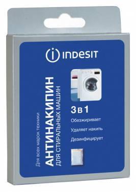 Очиститель от накипи для посудомоечных и стиральных машин Indesit 65266 / 91218