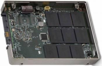 ���������� SSD 400Gb HGST Ultrastar Crypto-D HUSMR1640ASS204 SAS