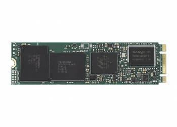 Накопитель SSD 512Gb Plextor M6G Plus PX-512M6G+ SATA III