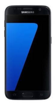 Смартфон Samsung SM-G930FD Galaxy S7 черный, встроенная память 32Gb, дисплей 5.1 2560x1440, Android 6.0, камера 12Mpix, поддержка 3G, 4G, 2Sim, WiFi, BT, GPS, microSD до 200Gb (SM-G930FZKUSER)