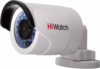 ����������� IP Hikvision Hi-Watch DS-N201 4-4�� �������