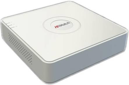 Видеорегистратор Hikvision HiWatch DS-N108P - фото 1
