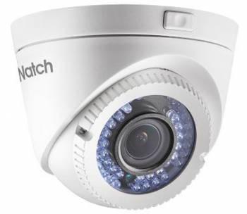 ������ ��������������� Hikvision HiWatch DS-T119 2.8-12�� HD TVI �������