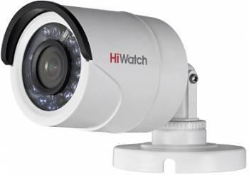 Камера видеонаблюдения Hikvision HiWatch DS-T200 белый (DS-T200 (3.6 MM))