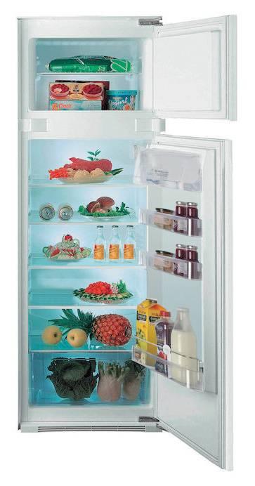 Холодильник Hotpoint-Ariston T 16 A1 D/HA белый - фото 1
