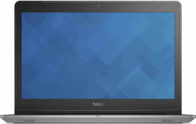 """Ноутбук Dell Vostro 5459  14"""" 1366x768 Intel Core i3 6100U 2.3ГГц 4096МБ DDR3L 1600МГц 500Гб Intel HD Graphics 520 Windows 10 Home 64-bit Single Language BT - фото 1"""