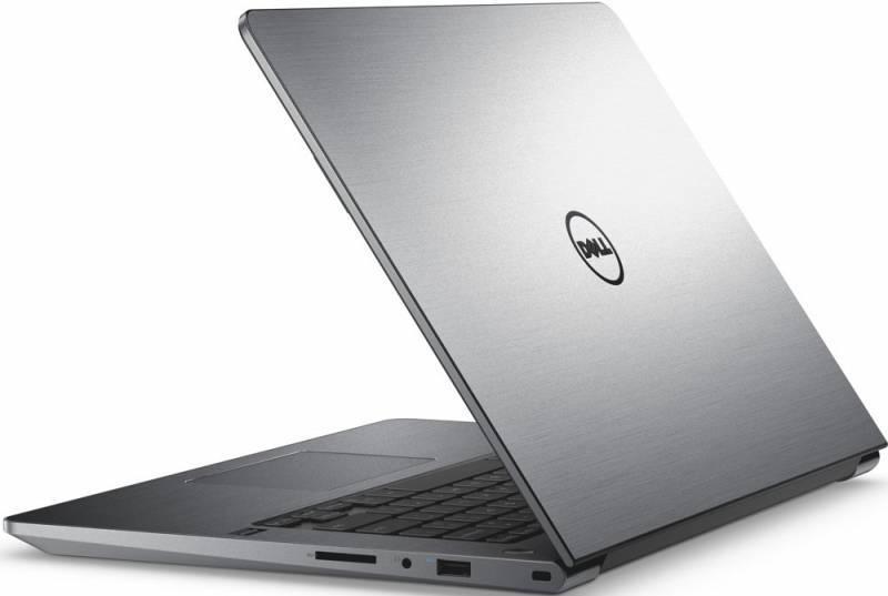 """Ноутбук Dell Vostro 5459  14"""" 1366x768 Intel Core i3 6100U 2.3ГГц 4096МБ DDR3L 1600МГц 500Гб Intel HD Graphics 520 Windows 10 Home 64-bit Single Language BT - фото 3"""