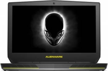 Ноутбук 15.6 Dell Alienware 15 R2 серебристый
