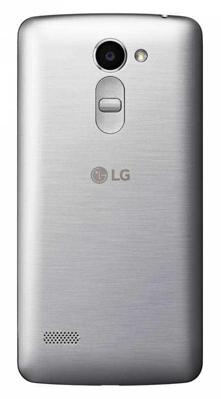 Смартфон LG Ray X190 16ГБ титан - фото 2