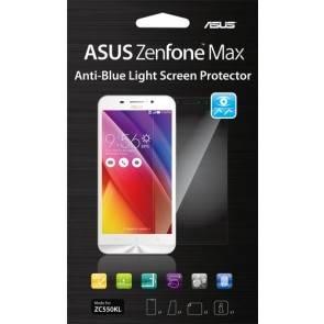 Защитная пленка Asus SCREEN PROTECTOR/ZC550KL/ABL/5.5/40 для Asus Zenfone MAX_ZC550KL прозрачная - фото 1