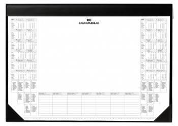 Настольное покрытие Durable 7291-01 черный