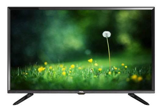 """Телевизор LED 32"""" TCL LED32D2710 черный - фото 1"""