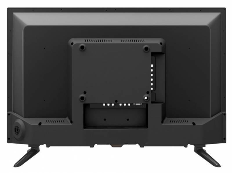 """Телевизор LED 32"""" TCL LED32D2710 черный - фото 2"""