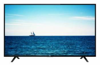 Телевизор LED 55 TCL LED55D2730B черный, FULL HD (1080p), частота обновления 60Hz, тюнер DVB-T2, DVB-C, USB разъем