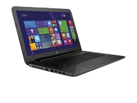 "Ноутбук 15.6"" HP 250 G4 темно-серый - фото 1"