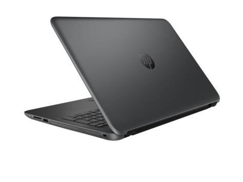 """Ноутбук 15.6"""" HP 250 G4 черный - фото 2"""
