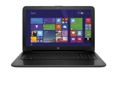 """Ноутбук 15.6"""" HP 250 G4 черный - фото 3"""