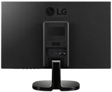 """Монитор 21.5"""" LG 22MP48HQ-P черный - фото 4"""