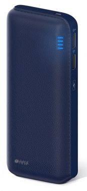 Мобильный аккумулятор Hiper SP12500 Li-Ion 12500mAh синий
