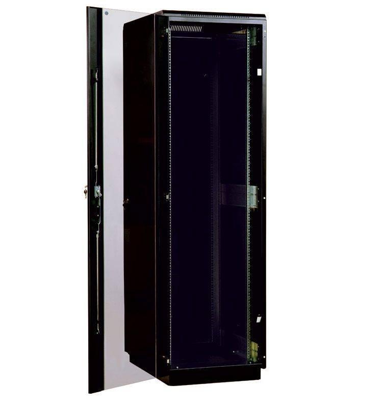 Шкаф серверный ЦМО ШТК-М-42.8.8-1ААА-9005 42U черный - фото 2