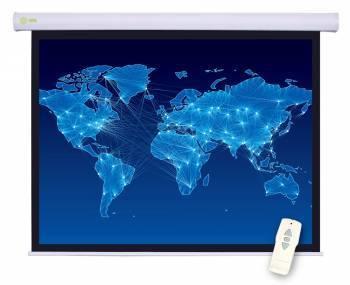 Экран Cactus Motoscreen CS-PSM-127X127