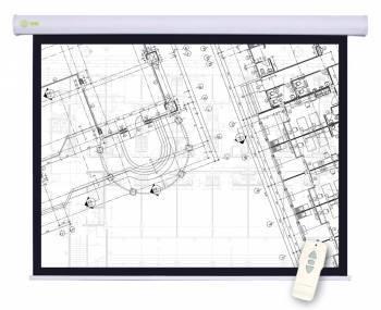 Экран Cactus Motoscreen CS-PSM-180x180