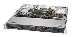 Сервер IRU Rock S1104 - фото 1