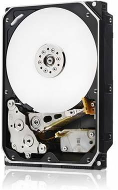 Жесткий диск 10Tb HGST Ultrastar HE10 HUH721010AL5204 SAS 3.0 (0F27354)