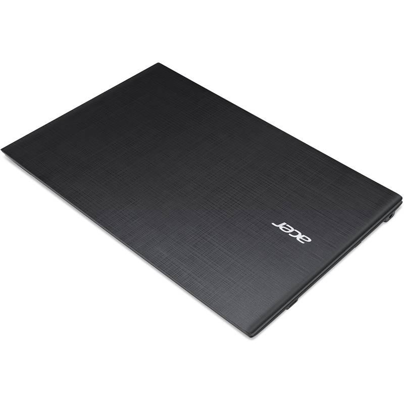 """Ноутбук 15.6"""" Acer Aspire E5-573-P0EB черный/серый - фото 2"""