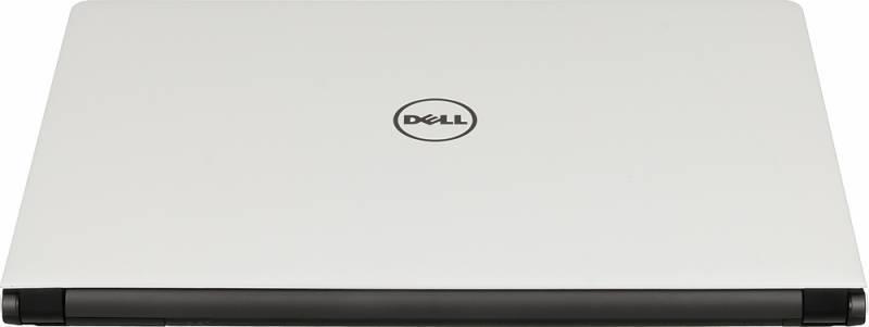 "Ноутбук 15.6"" Dell Inspiron 5558 белый - фото 3"