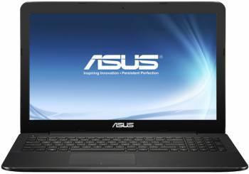 Ноутбук 15.6 Asus X555YI-XO097T (90NB09C8-M01520) черный